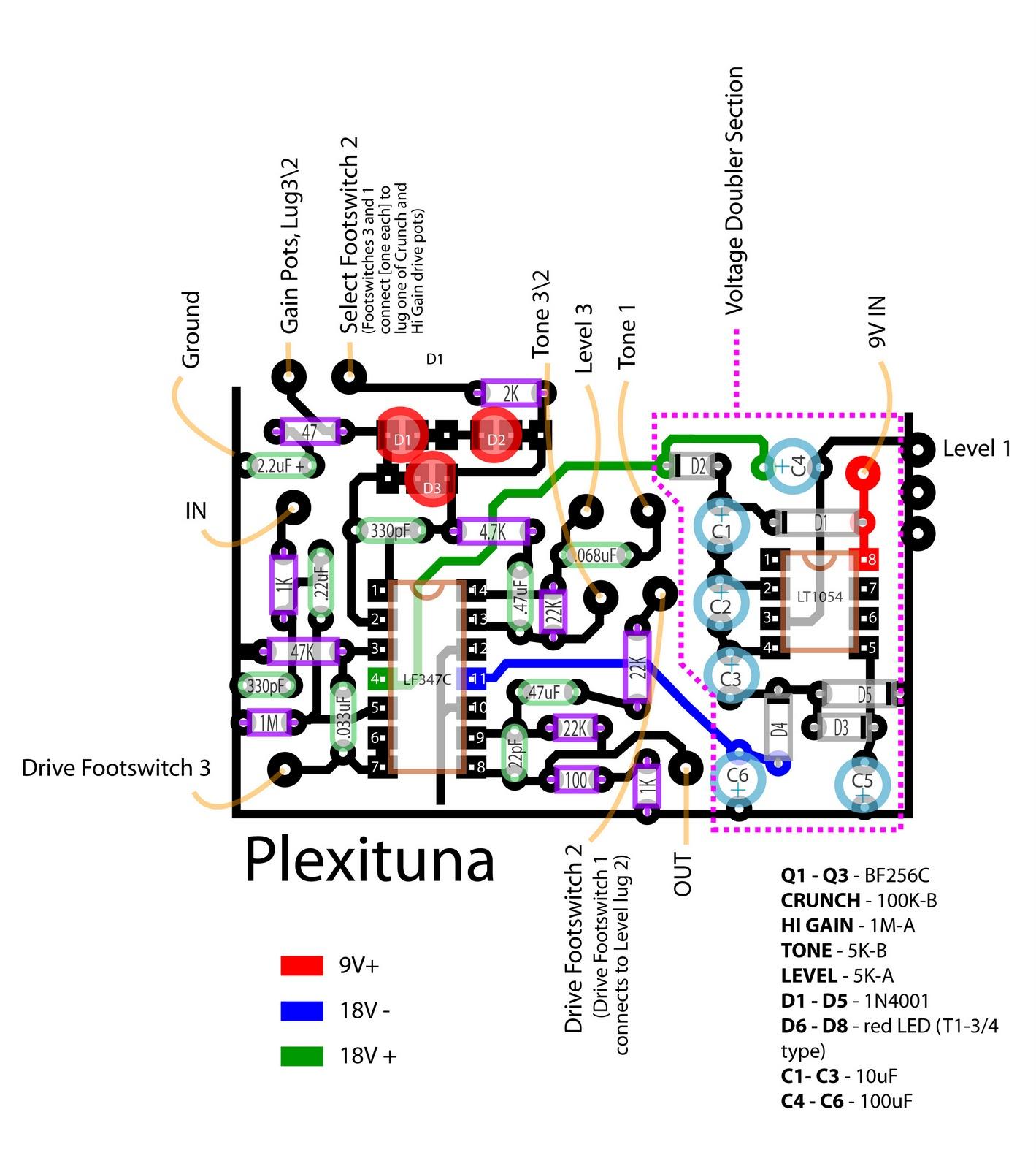 peavey guitar wiring diagram peavey raptor wiring diagram bass guitar wiring precision bass wiring [ 1419 x 1600 Pixel ]