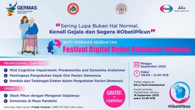 festival digital obat pikun