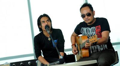 Kunci gitar Bintang kehidupan - Setia Band