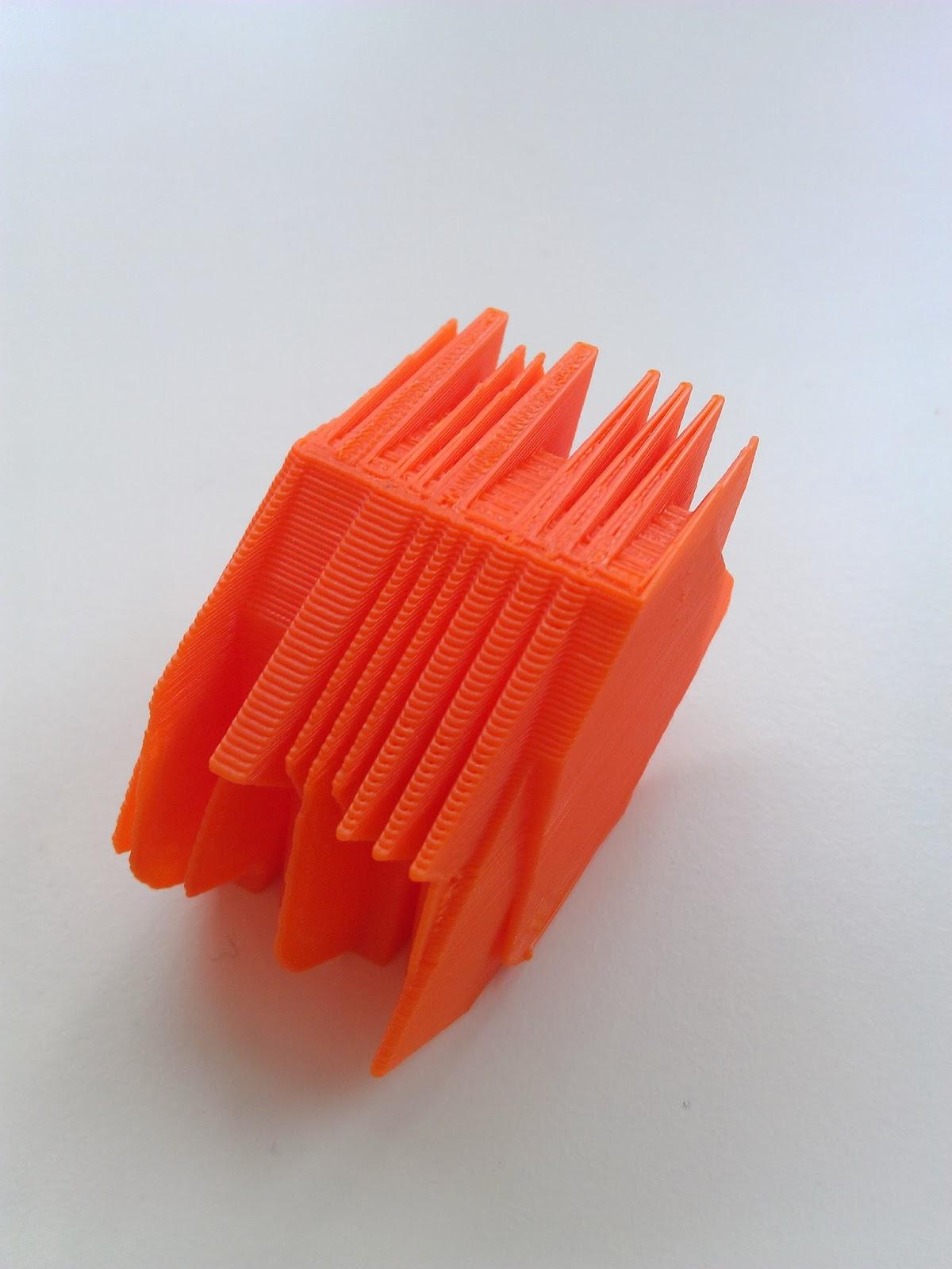 DIY 3D Printing: Object Steganography Method To Hide Data
