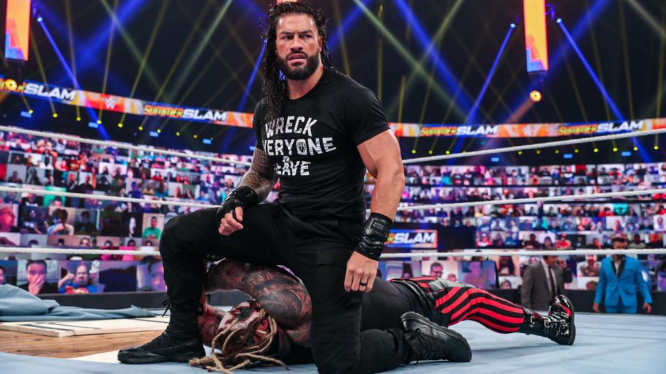 """Possíveis grandes """"spoilers"""" sobre o WWE Payback"""