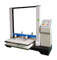 box compression tester HD-A502