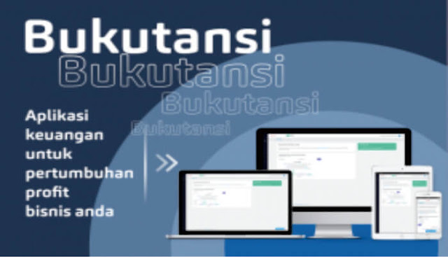 Software Web-Based Bukutansi