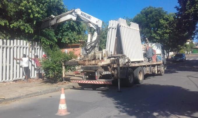 Escolas municipais de Cachoeirinha receberam quase R$ 3 milhões em obras e melhorias