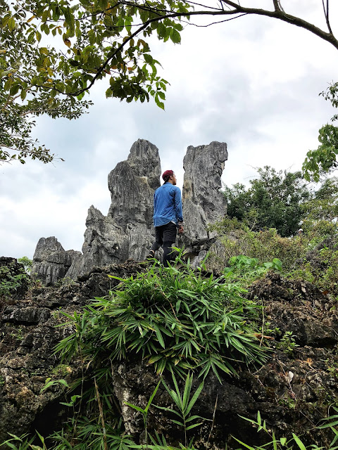 Mt. Sipit Ulang, Barangay Mascap, Rodriguez Rizal