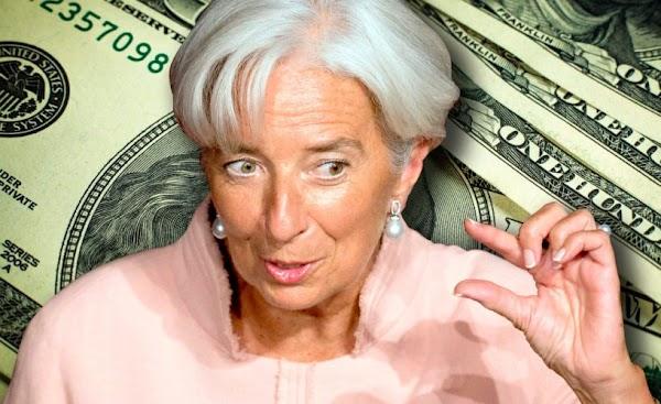 Los dólares no alcanzan: El FMI decide si libera más dólares ante el riesgo de otra mega devaluación macrista