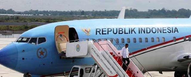 Tagar #JokowiKabur Trending, Intelektual NU Ajari Presiden soal Adab