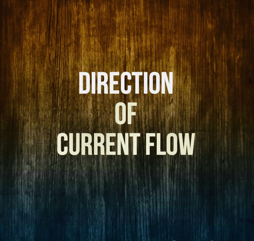 Direction Of Current Flow, ab, abultimateguides