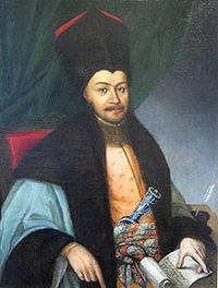 Ienăchiţă Văcărescu