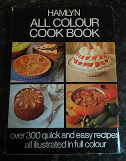 Baking from the 1970s