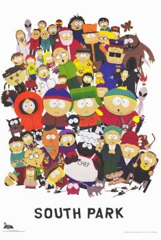 South Park 23ª Temporada Torrent – WEB-DL 720p/1080p Dual Áudio<