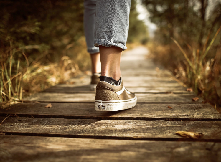 You Don't Need 10,000 Steps Per Day - A Harvard Study Suggests