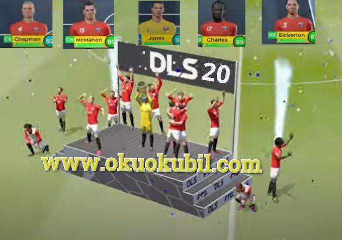 DLS 20 7.31 Rüya Takımı Son Sürüm Apk + Mod İndir 2020