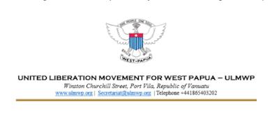 ULMWP Mengutuk Penangkapan yang Dilakukan oleh Pemerintah Indonesia Selama Peringatan Hari Nasional West Papua 1 Desember Secara Damai
