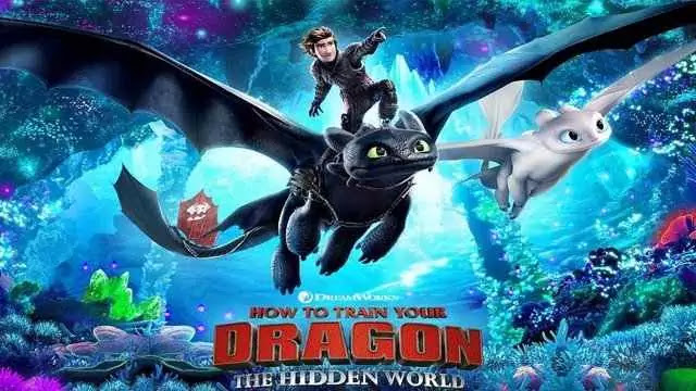 How To Train Your Dragon 3 Full Movie Watch Download Online