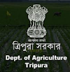 Dept of Agriculture & Farmers Welfare Tripura Recruitment 2019-20 Latest Sarkari Naukri