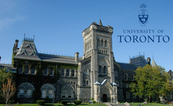 University of Toronto Scholarships 2018 (Fully Funded) For All Nationality