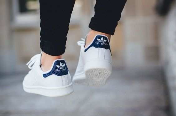 adidas originals classic stan smith sneaker