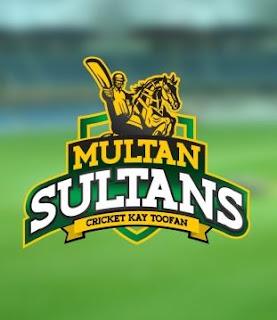Multan Sultans Team 2020