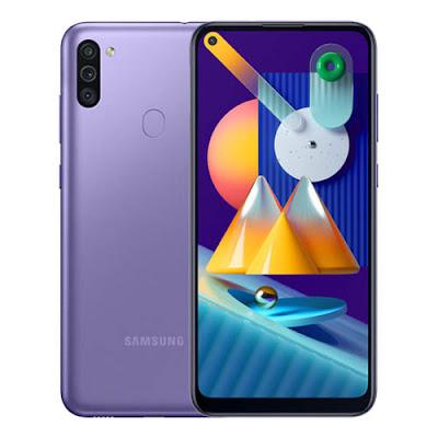 سعر و مواصفات هاتف Samsung Galaxy M11