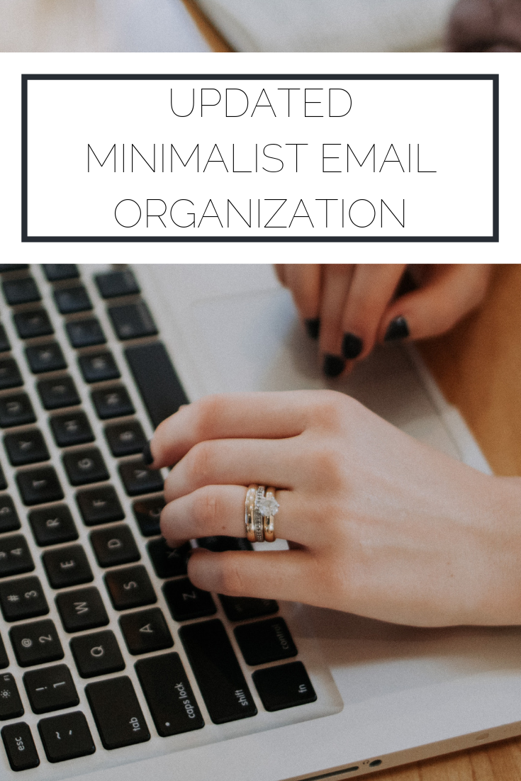 Click to read now or pin to save for later! Learn how you can get your inbox in order, like a minimalist