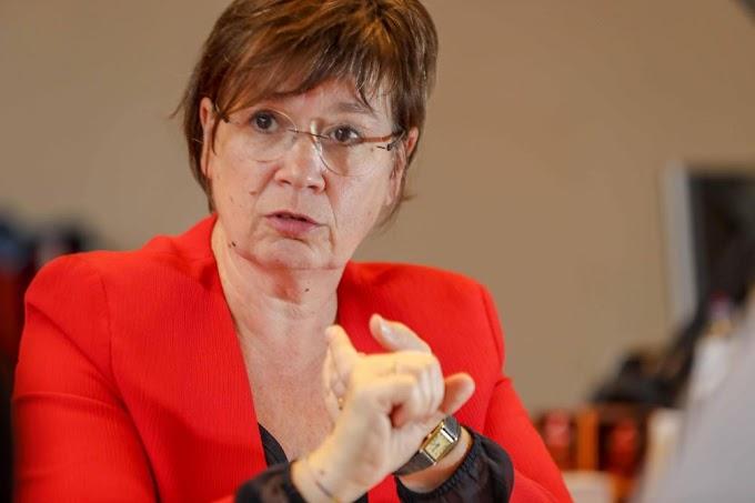 Alda Greoli (cdH) estime qu'on n'a pas encore mesuré les traumatismes du confinement sur les enfants