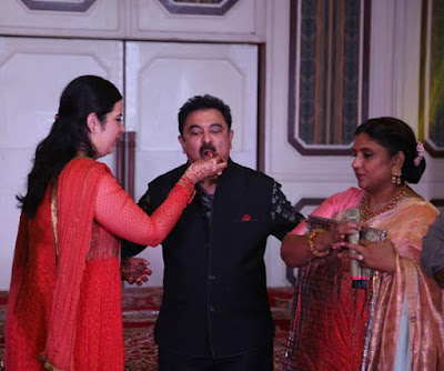 25th Wedding Anniversary of Sripriya and Rajkumar