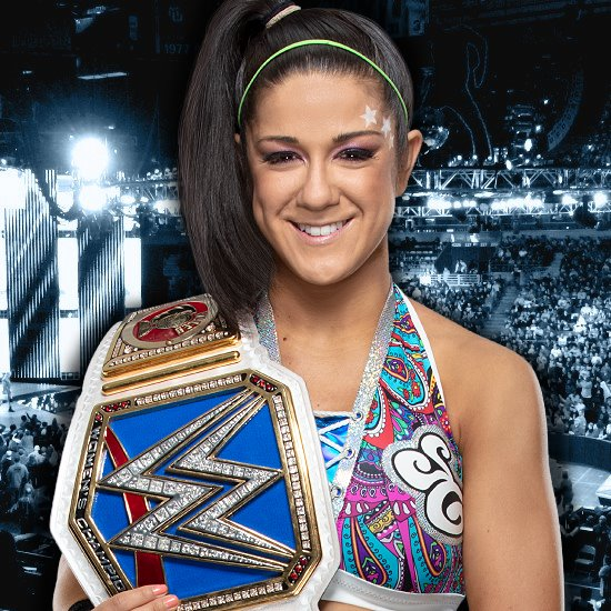 Bayley Profile and Bio