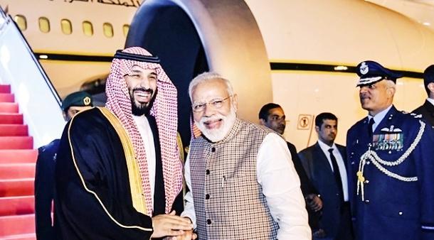 Saudi Arabia to invest USD 100 billion in india ,Saudi Arabia will invest $ 100 billion in India,l letest india news ,news , worldnews,modi news ,indian pm modi,leteast india news in english, trending news, google trands news