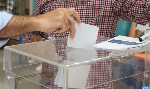 انتخابات جماعية .. حزب الاستقلال يحصد المقاعد ال28 لمجلس جماعة أولاد فرج (إقليم الجديدة)