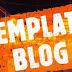 Tukar template blog lagi!