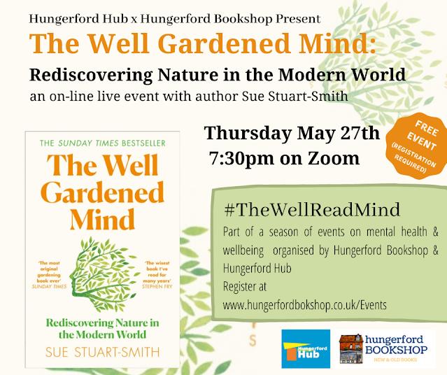 Well Gardened Mind