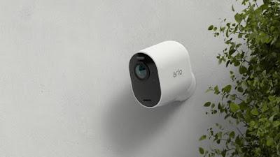 Os proprietários do Arlo agora podem desarmar o sistema de segurança usando os comandos de voz Alexa