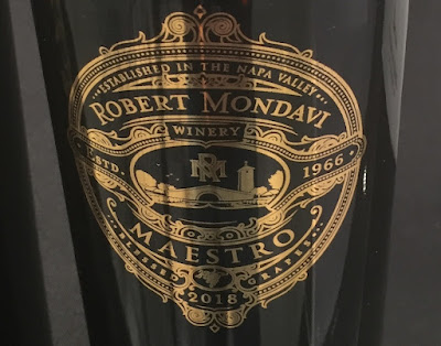 Robert Mondavi Winery Maestro Red Blend