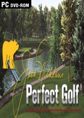 Jack Nicklaus Perfect Golf PC Full