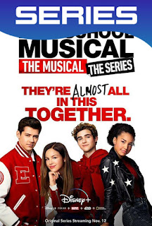 High School Musical [The Musical The Series] Temporada 1 HD 720p