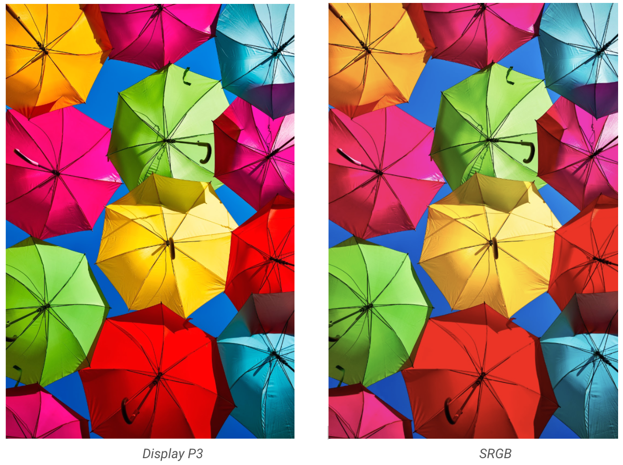 Android Developers Blog: Wide Color Photos Are Coming to