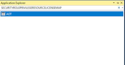 [已解决] SECURITYROLEPRIVILEGERESOURCELICENSEMAP 数据库同步错误 / [Solved] SECURITYROLEPRIVILEGERESOURCELICENSEMAP DB sync error