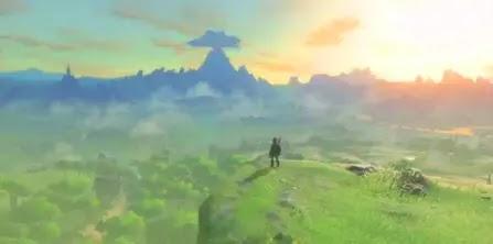 Skyrim,Breath of the Wild,Elder Scrolls Online,