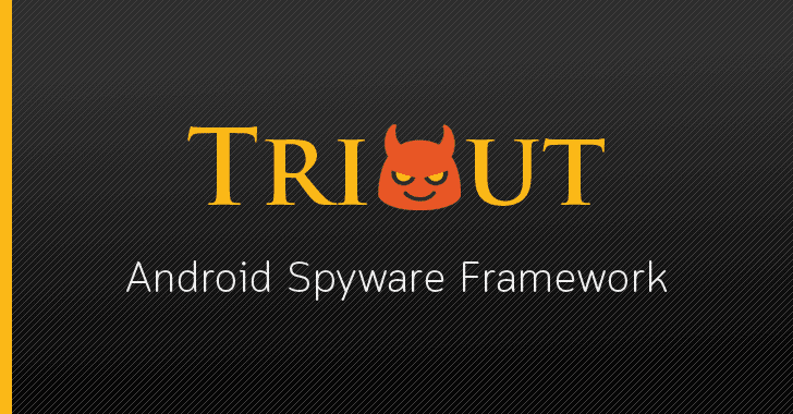 New Android Malware Framework Turns Apps Into Powerful Spyware