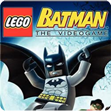 LEGO BATMAN: THE VIDEO GAME FULL SAVEDATA   PPSSPP