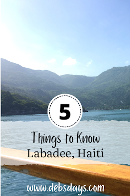 5 things to know about Labadee, Haiti cruise port