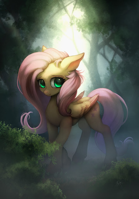 My Little Pony Nightly Discussion Author Calpain