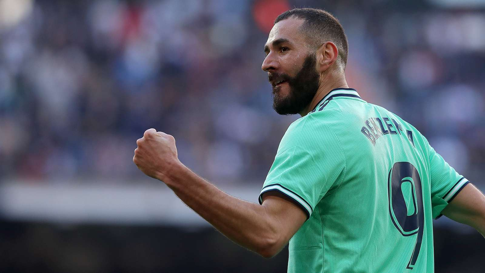 Can Karim Benzema play for a team other than France?