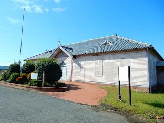 日本煉瓦製造:旧事務所