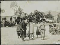 Kumpulan Foto Wajah masyarakat Batak Tempo Dulu