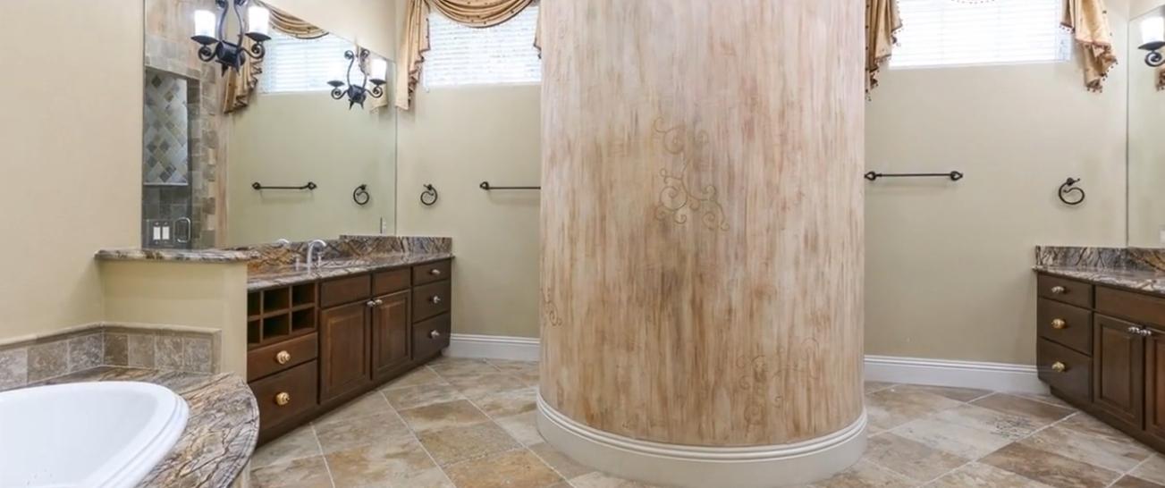 16 Photos vs. 6814 Valhalla Way, Windermere, FL Home Interior Design Tour