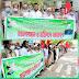 নবনির্বাচিত সংসদ সদস্যের সঙ্গে বিএনপি প্রার্থীর অসৌজন্যমূলক আচরণের প্রতিবাদে মানববন্ধন ও সমাবেশঃ