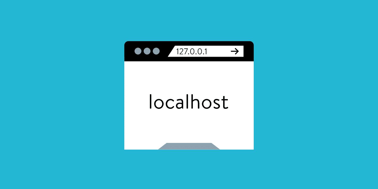 Cara Membuat Nama Domain Sendiri Pada Localhost
