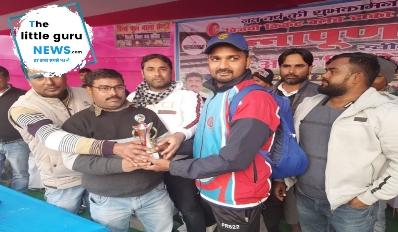 उदघाटन मुकाबले में सीतामढ़ी ने पटना को 64 रनों से पराजित कर सेमीफाइनल में बनाई जगह